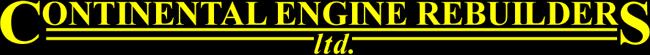 Continental Engine Rebuilders Ltd