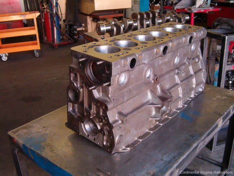 Austin Engine